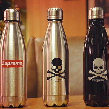 Supreme Stainless Steel Creative Bo..