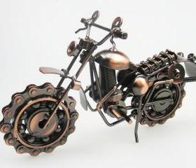 Motorcycle Home Deco..