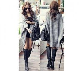 Women's Fashion Cape..