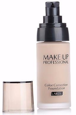 Make Up Professional Moisturized Foundation